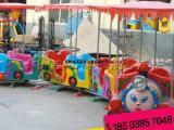 轨道火车儿童游乐设备厂家直销可定制儿童小火车