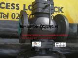 瓦特PRV2000先导隔膜式高精度蒸汽减压稳压阀