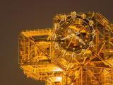 畅销全国各地的时钟塔楼大钟功能齐全