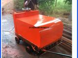 路邦机械自动切制防滑线的牛场刻纹机