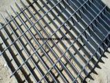 供应甲板检修平台钢格板-船舶机炉通道平台钢格板定做
