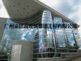 广州渝锦诚建筑工程-幕墙施工-优质钢结构工程