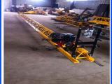 路邦机械混凝土4-16米框架式电动汽油整平机