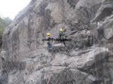 主动边坡防护网 主动边坡防护网厂家及安装