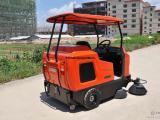 东莞扫地车物业驾驶式扫地车环卫扫地车