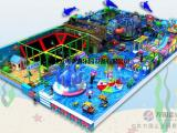 儿童淘气堡厂家 免费设计 免加盟费 芭贝乐儿童乐园
