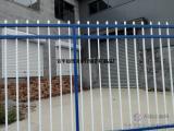 围墙铁护栏_围墙铁护栏