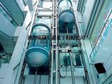 供应大量观光电梯,提供尺寸定制