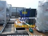 100间客房用几吨的空气能热水器