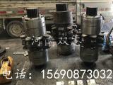 68 09LL链轮组件双志煤机配件锻打淬火工艺68 09LL