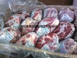 冻牛肉进口清关青岛港检测标准