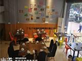 广东鱼当道特色烤鱼主题餐厅