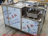祥弘专业生产全自动多功能豆腐机 120型商用豆腐机