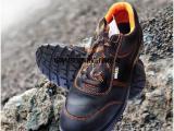 珠海霍尼韦尔巴固7032安全鞋劳保鞋工地鞋