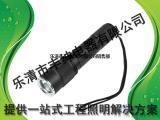 BQJ6012固态微型强光防爆电筒BQJ6012