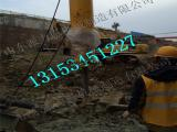 湖南郴州大型液压破石机专业生产厂家