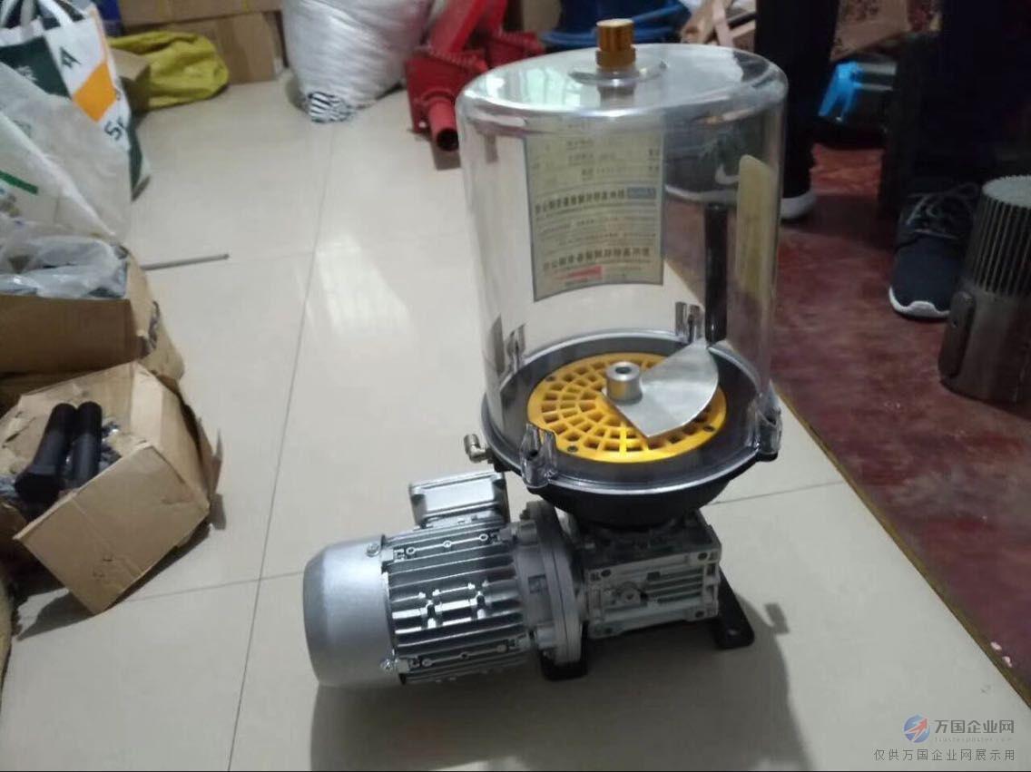仕高玛黄油泵外置电机