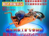 专业制造阻化泵 防灭火阻化泵等煤矿安全设备