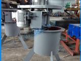 试验搅拌桶小型搅拌机50L电动搅拌桶价格