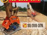 挖掘机配件,震动夯,回填土专用夯实器