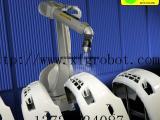 拉链喷涂机器人 电脑喷涂机器人 家门喷涂机器人