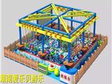 【儿童游乐场生产厂家】长沙儿童乐园生产厂家 室内游乐设备厂