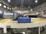 专业制造环保型周转箱自动喷淋清洗机 王牌洗箱机厂家