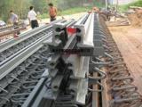 赣州GQF-D80型桥梁伸缩缝设计施工