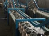 直销美的集团定制款 悬挂式不锈钢水壶除油洗蜡超声波清洗线