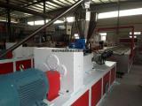 PVC木塑墙板设备 PVC护墙板生产线
