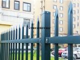 围墙栏杆,铁艺栏杆,