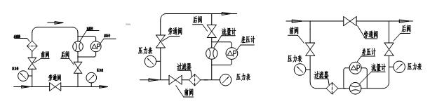 数显控温计接线图