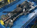 沈阳金研激光燃气轮机修理厂家支持修复大型的燃气轮机设备
