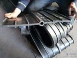 管道天然橡胶止水带350*8mm