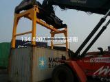 上海BANGDING集装箱超高架吊具,特种箱开顶箱通用吊具