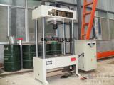供应100T四柱拆装机 汽修压装机 校正机 液压机
