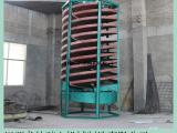江西龙达厂家热销高选别效率选矿螺旋溜槽