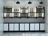 全屋定制铝合金板式家具雷诺帝娅私人订制橱柜博古架酒柜