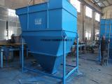 江西龙达厂家生产制造TY系列5平方高效斜管浓密机 选矿脱水机