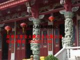 惠安石柱厂家直销 广场石雕龙柱供应商