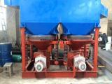 江西龙达厂家生产跳汰机工作原理 矿用锯齿波跳汰机