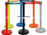 厂家直销一米线护栏 伸缩隔离栏杆 银行一米线 酒店迎宾柱