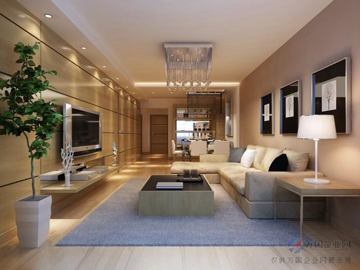 武汉60平小户型装修效果图,华上设计专注家装设计,放心的家装