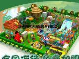 淘气堡儿童乐园设备 儿童游乐场设施 拓展闯关乐园大蹦床