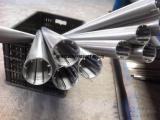 纯圆滤芯 楔形丝滤芯 绕丝筛管
