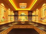 完美生活款式汗蒸房韩式汗蒸房装修风格十年汗蒸房加盟品牌
