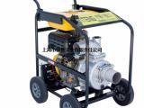 4寸移动式柴油自吸泵价格