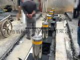 供应防撞升降桩,学校液压升降柱,半自动升降柱路桩价格