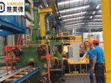 铝合金挤压机,铝挤压设备,铝型材挤压机
