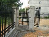 铁艺围栏生产厂家